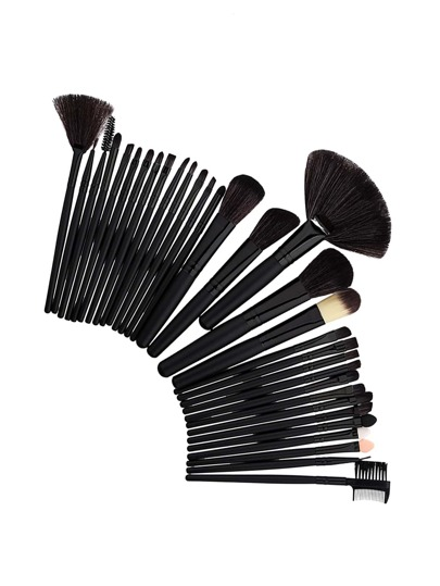 Delicate Makeup Brush 32pcs