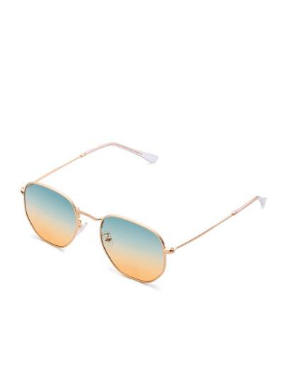 Ombre Lens Sunglasses