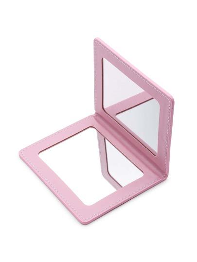 Espejo de pu doblado