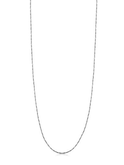 Collier simple en chaîne