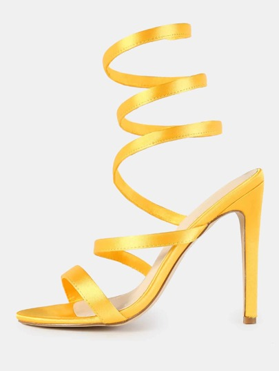 Entwine Stiletto Heels