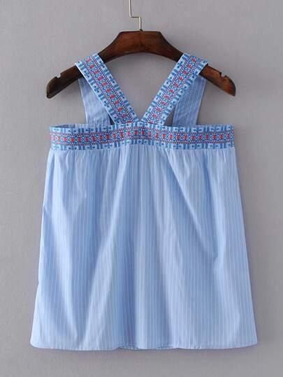 Halterneck Open Back Pleated Dress
