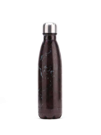 Coke Bottle Shaped Vacuum Cup 500ML