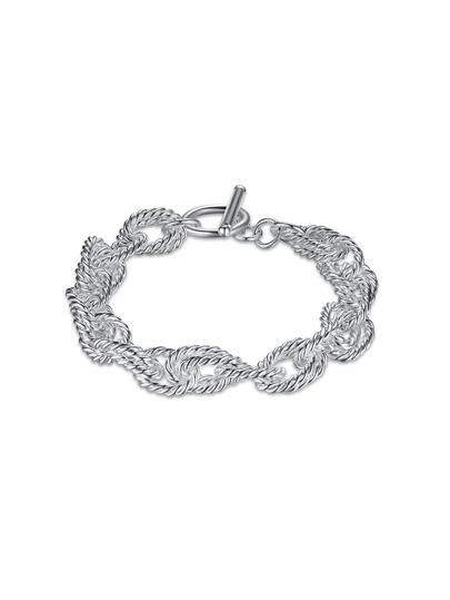 Модный элегантный браслет