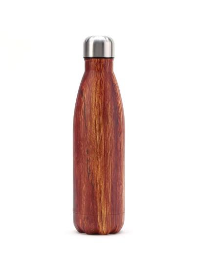 Tazza di vuoto a forma di bottiglia di cocacola 500ml