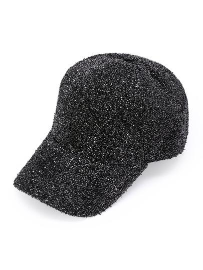 Cappellino di luccichio