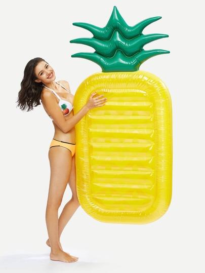 Flotteur en forme d'ananas