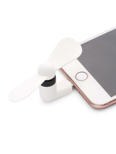 Модный портативный мини вентилятор