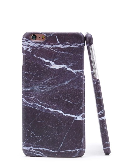 Funda para iPhone con estampado