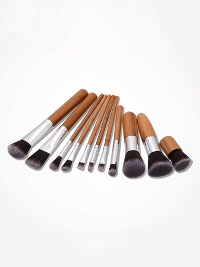 Cosmetic Brush 11pcs
