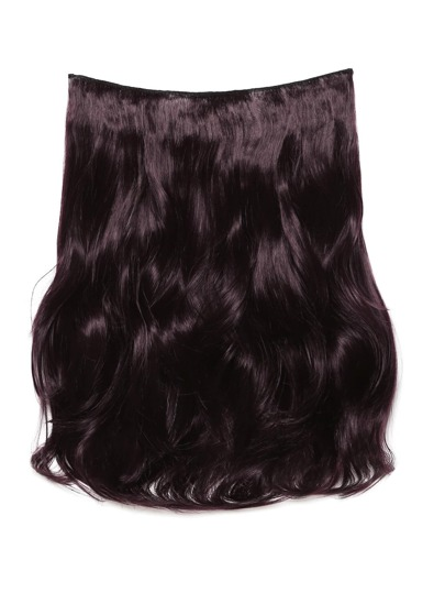 Soft Wave Hair Extension