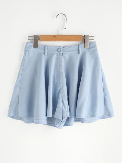 Shorts à carreaux
