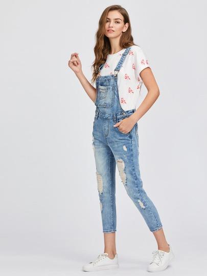 Zerirssene Jeans