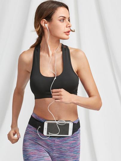 Модный спортивный чехол для мобильного телефона дюймов
