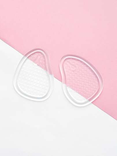 Clear Gel Mini Insole 1pair