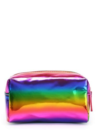 حقيبة ماكياج صغيره