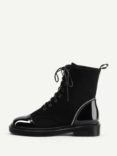 Stivali di PU