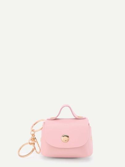 Cute Bag Shaped Accessories