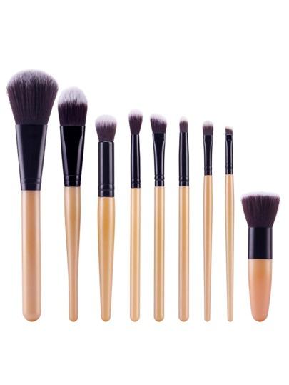 Make-up Pinsel Set 9pcs