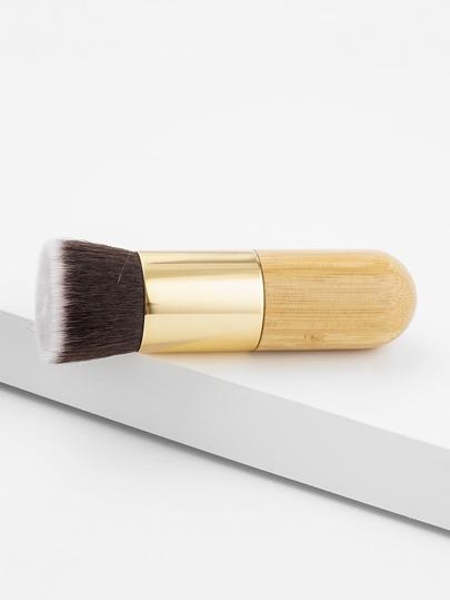 Chunky Makeup Brush