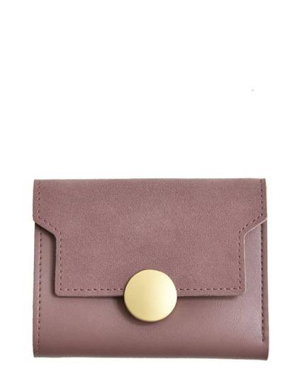 الوردي حقيبة اليد