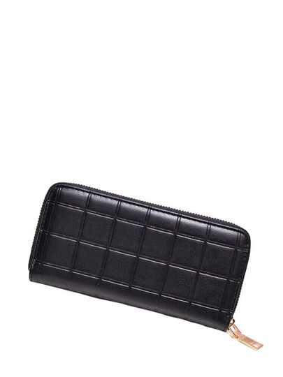 أسود حقيبة اليد