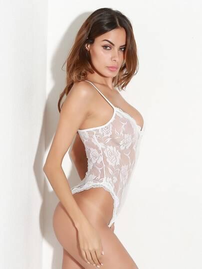 Body camisole