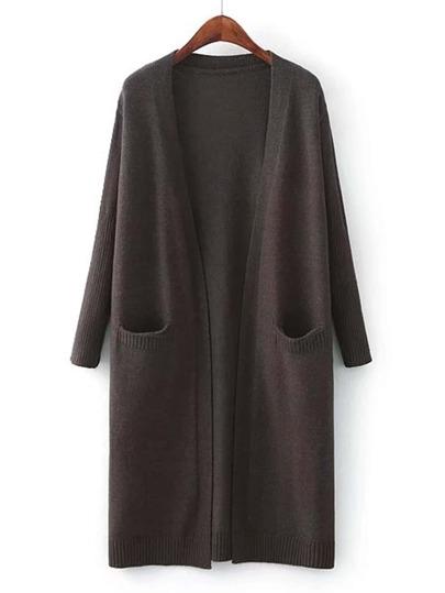 Maglione lungo