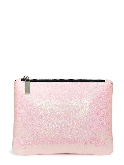 Poche sac avec zip