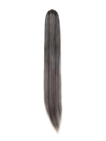 Clip In Straight Hair Extension 1pcs