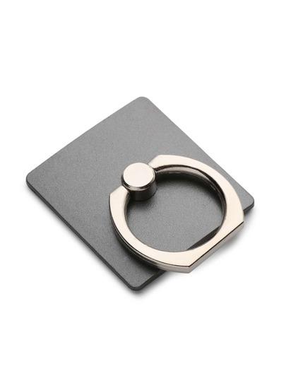Soporte para móvil plano con anillo