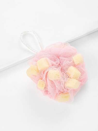 Sponge Bath Ball
