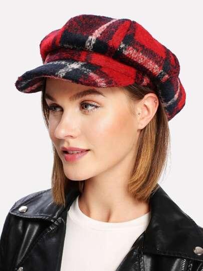 Cappello da strillone