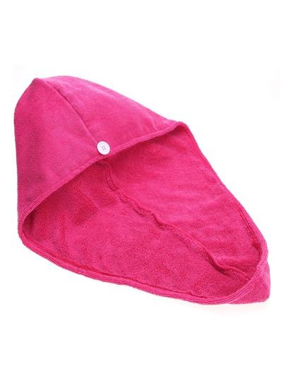 Hair Drying Cap