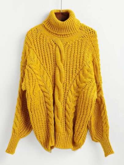 Yellow Sweaters Online Sale
