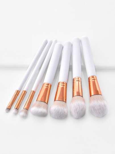 Soft Makeup Brush 7pcs