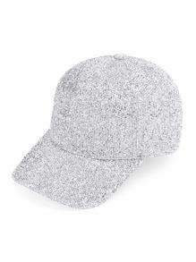Glitter Design Baseball Cap