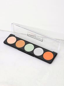 Concealer Palette 5colors