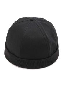 Casual Docker Hat