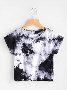 Water Color Tee