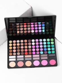 Professional Makeup Palette 78colors