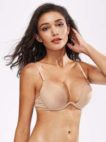 Push Up Convertible Bra