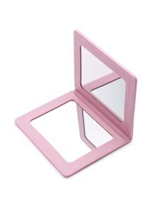Foldover PU Mirror
