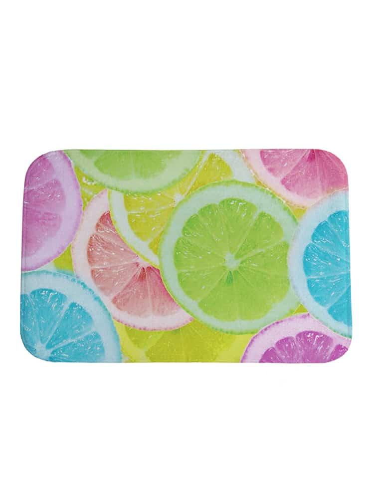 Фото Fruit Print Carpet. Купить с доставкой