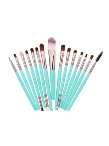 Professional Eye Brush 15pcs