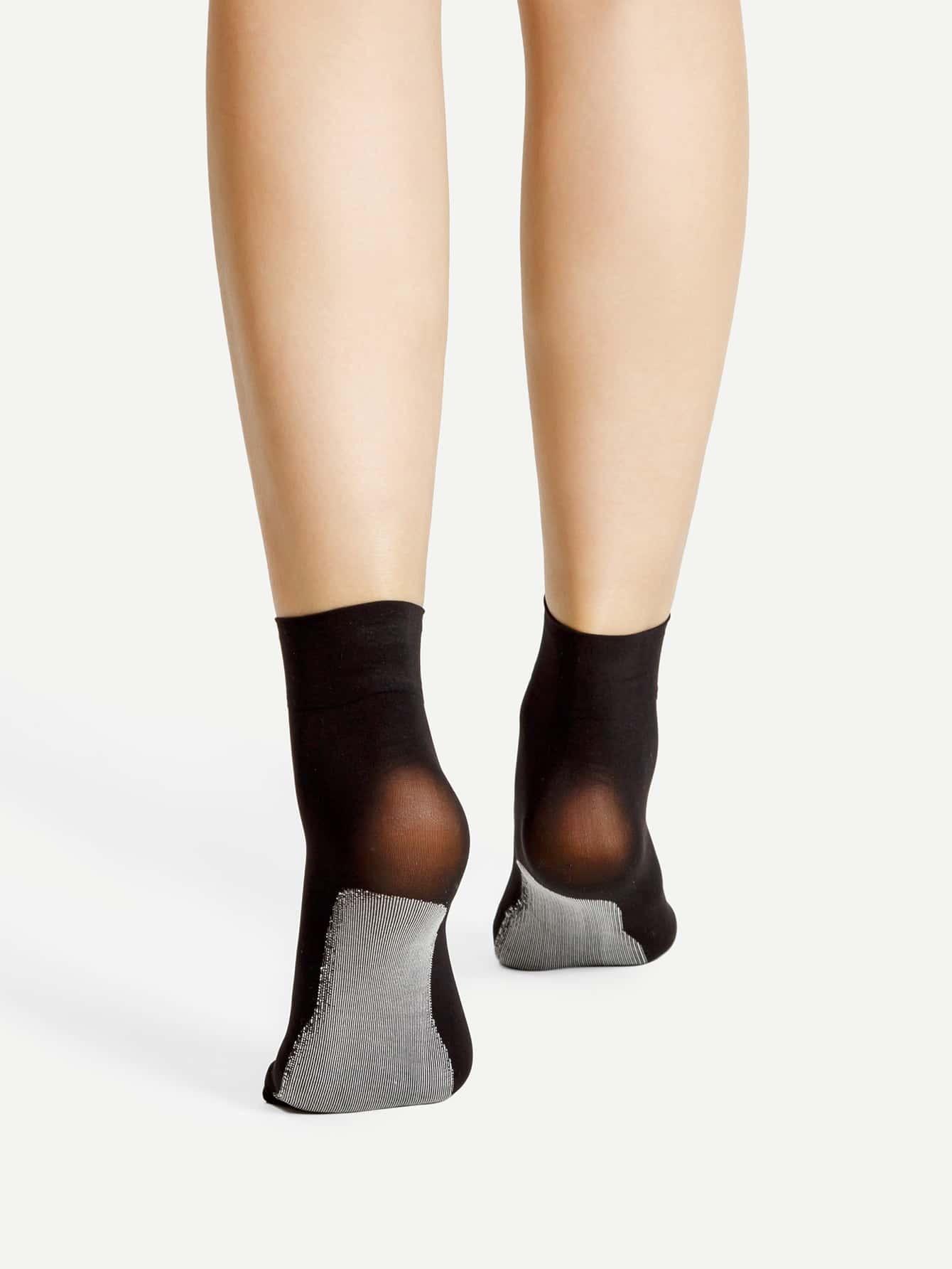 Фото Non-Slip Ankle Socks. Купить с доставкой