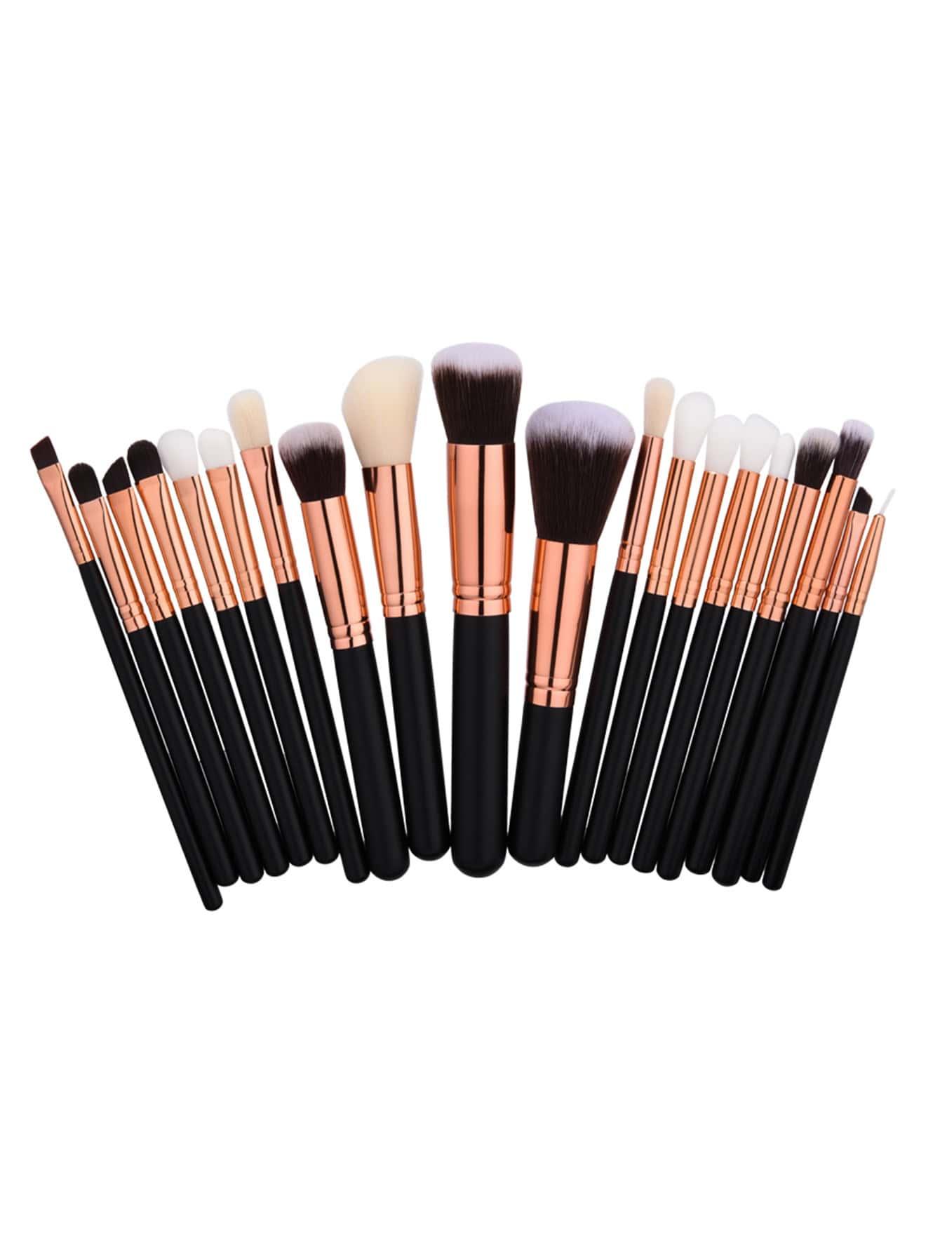 Image of Professional Makeup Brush 20pcs