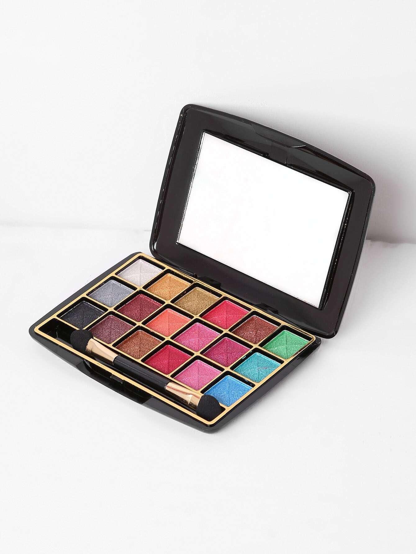 Фото Eye Shadow Palette 18colors. Купить с доставкой