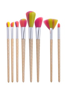 Professional Makeup Brush 8pcs