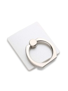 Plain Finger Ring Phone Holder